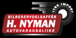 Autovaraosaliike H. Nyman